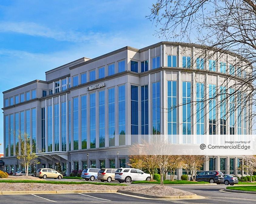 Green Valley Office Park - 800 Green Valley Road
