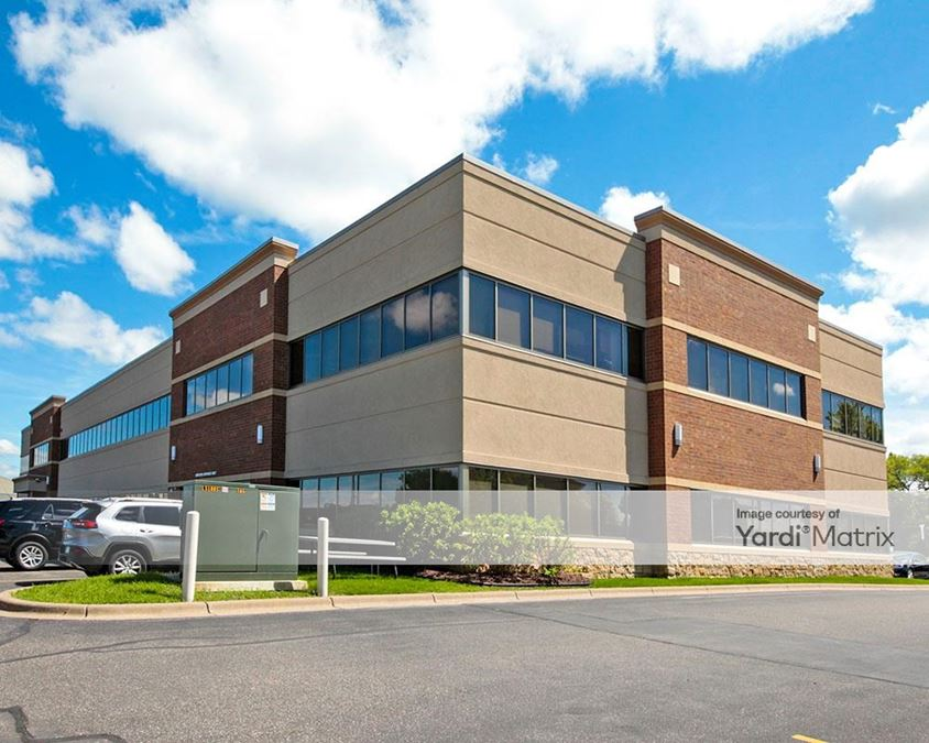 Coon Rapids Medical Center