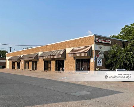 Denton Business Park - Denton