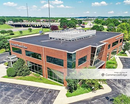 Chesterfield Valley Medical Building - Chesterfield