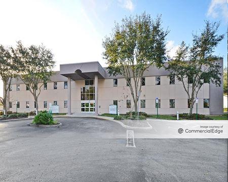 Florida Medical Center - Edoscopy & Surgery Center - Brooksville