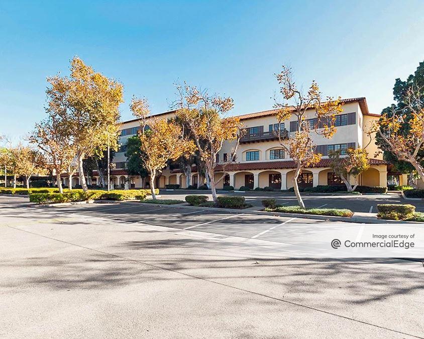 Camarillo Business Center III