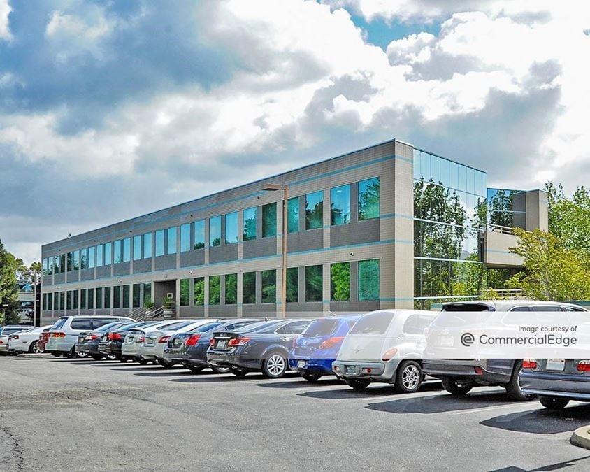 Deerwood Office Park