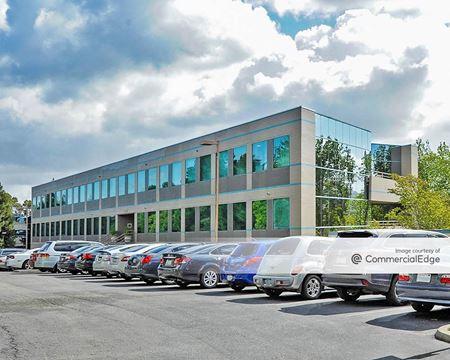 Deerwood Office Park - San Ramon