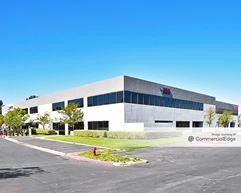 Weir Canyon Corporate Center - Anaheim