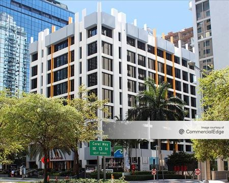 1110 Brickell Avenue - Miami