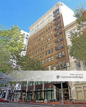 620 SW 5th Avenue