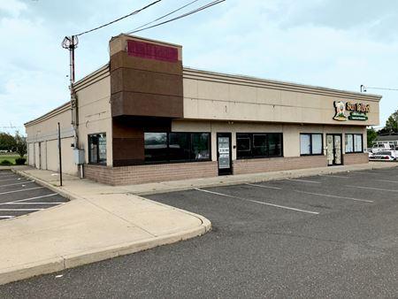 Commercial Retail/Office Space For Lease - Burlington