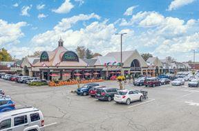 Holiday Shopping Center