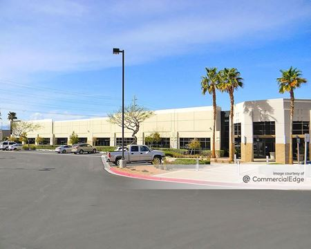 Green Valley Corporate Center South - 2500 & 2550 Paseo Verde Pkwy - Henderson