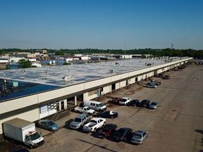 The Airport Secure Warehouse - Memphis