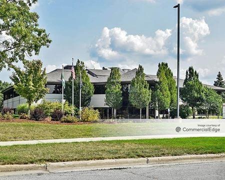 Fleis & VandenBrink Headquarters - Grand Rapids
