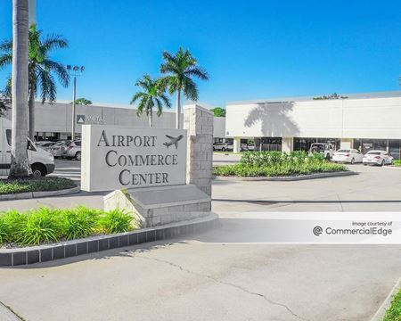 Airport Commerce Center - Sarasota