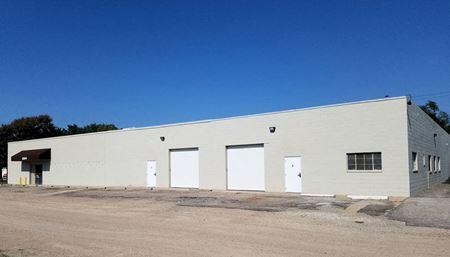 2204 S. Mead - Wichita