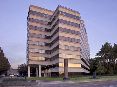Intercontinental Center - Houston