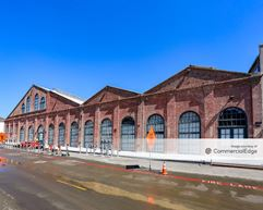 Pier 70 Building 113 - San Francisco