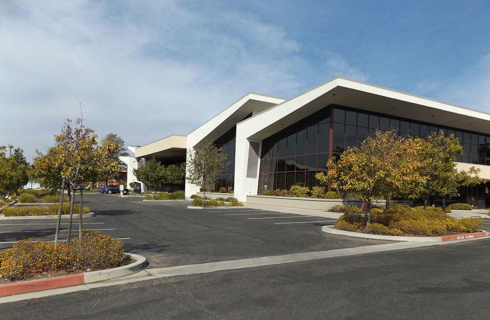 Aerovista Business Park