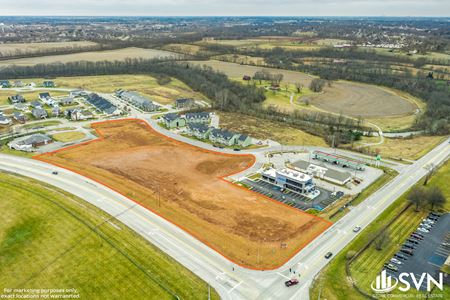 Falls Creek Development Land - Georgetown
