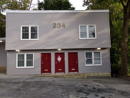 234 Philadelphia Pike - Wilmington