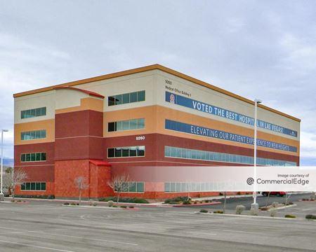 Southern Hills Medical Office Building II - Las Vegas
