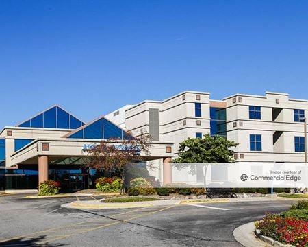 Wheaton Franciscan Healthcare - All Saints Atrium Medical Offices - Racine