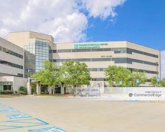 Research Medical Center Brookside Campus - Rockhill Medical Plaza West - Kansas City