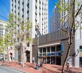 100% Leased & Renovated Boutique Investment Opportunity