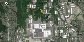 South Everett Industrial Site For Sale