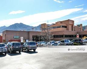 Boulder Medical Center - 2750 Broadway Street