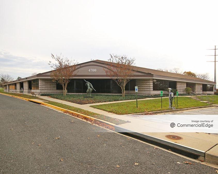 Corridor Office Park