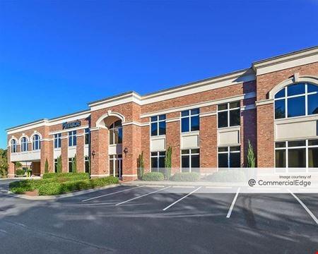 Mooresville Gateway - Mooresville