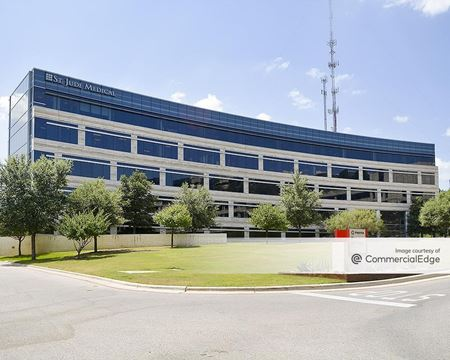 Dimensional Place - Building Two - Austin