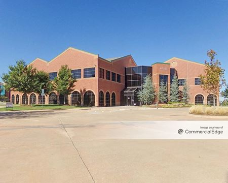 Quail Springs Professional Building - Oklahoma City