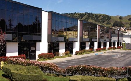 PS BUSINESS PARK - South San Francisco