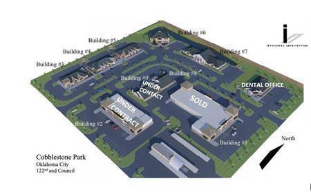 Cobblestone Office Park - Oklahoma City