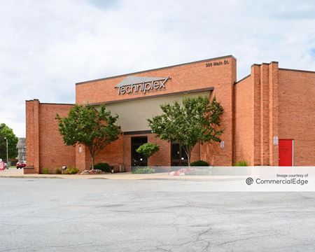 Techniplex I - East Rochester