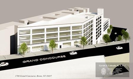 1790 Grand Concourse - Bronx