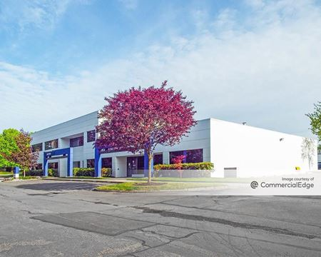 Canyon Park Business Center - Building E - Bothell
