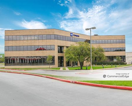 Compass Bank Building - College Station