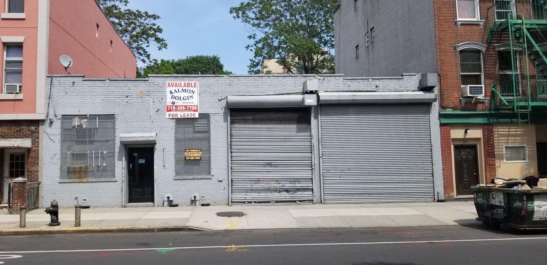 246 Franklin Street