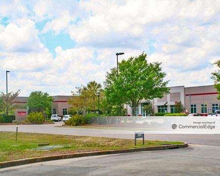 Aviation Business Park IV - North Charleston