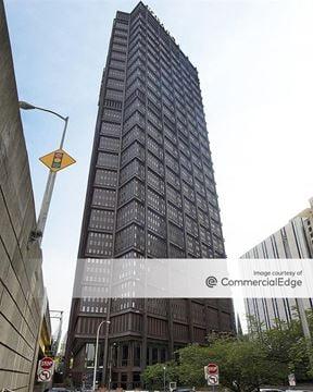 U.S. Steel Tower - Pittsburgh