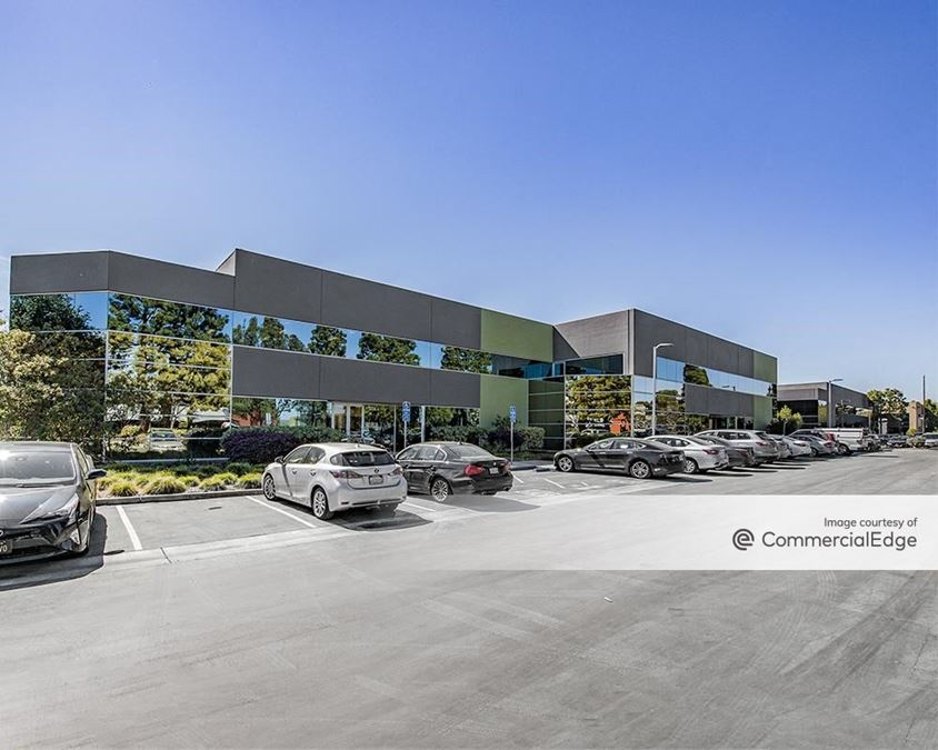 Menlo Business Park - Buildings 10 & 11