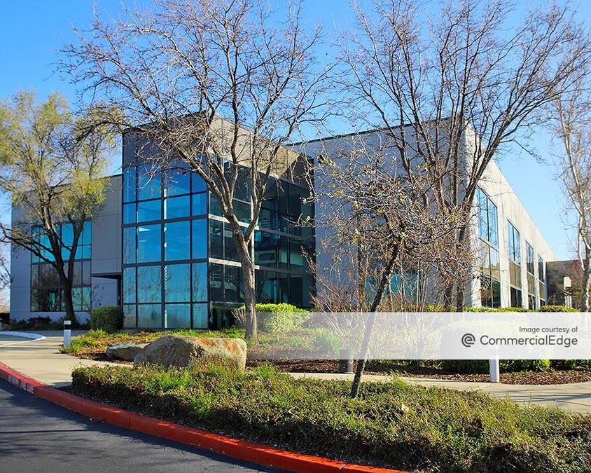 El Dorado Hills Business Center