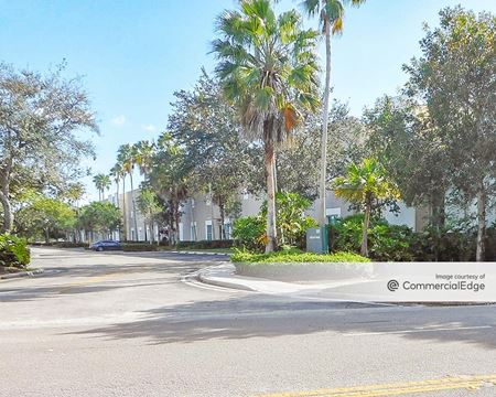 Meridian Business Campus - 3350 Enterprise Avenue - Weston