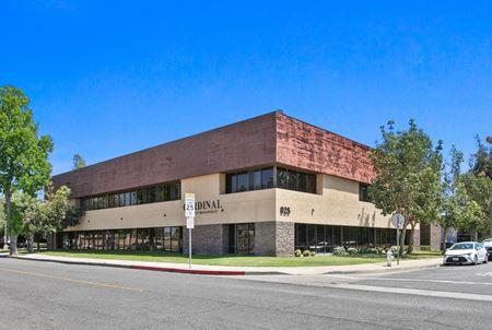 Office Space For Sublease in Santa Ana - Santa Ana