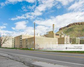 MillerCoors Brewing Materials Golden Warehouse