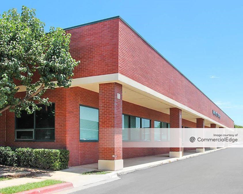 Park West Corporate Center