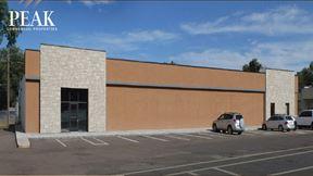 1515 S NEvada Avenue Colorado Springs
