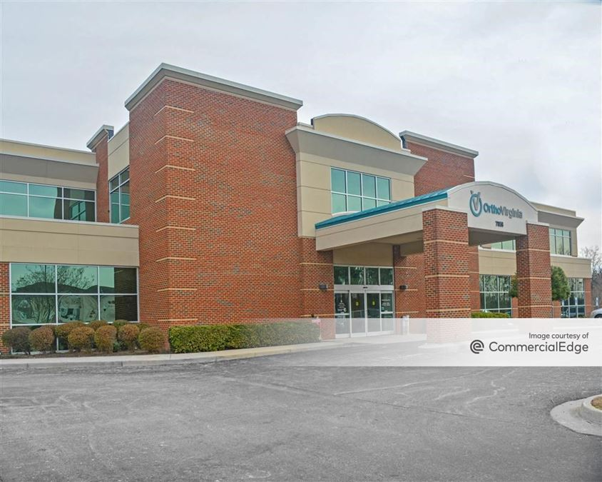 Advanced Orthopaedic Center - West End